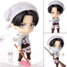 Attack on Titan Levi anime figure 417#