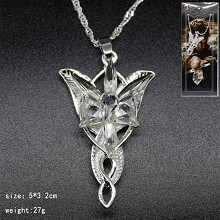 Game of Thrones necklace