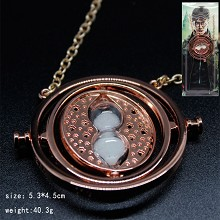 Harry Porter necklace
