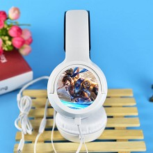 Hero Moba headphone