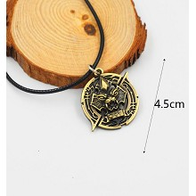 Hero Moba necklace