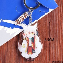Onmyoji key chains(price of 5pcs)