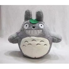 11inches TOTORO anime plush doll