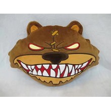 17inches League of Legends Tibbers plush doll