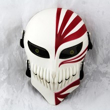 Bleach cosplay mask hallowmas mask