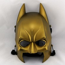 Batman cosplay mask hallowmas mask