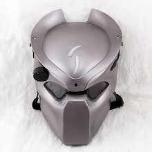 Alien cosplay mask hallowmas mask