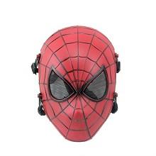 Spider man cosplay mask hallowmas mask