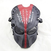 Predator cosplay mask hallowmas mask