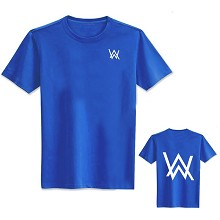 Alan Walker coton t-shirt