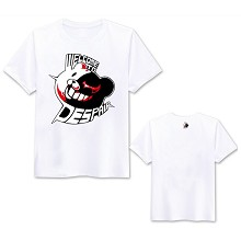 Dangan Ronpa cotton t-shirt