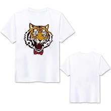 Tiger cotton t-shirt