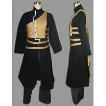 Naruto cosplay cloth/dress
