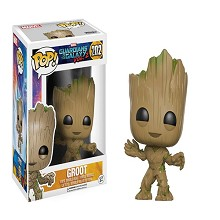 Guardians of the Galaxy figure funko pop202