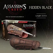 Assassin's Creed cos weapon
