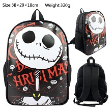 The Nightmare Before Christmas backpack bag