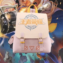 Hero Moba backpack bag