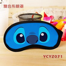 Stitch eye patch