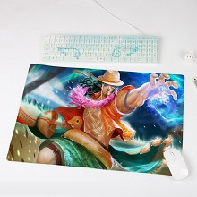 Hero Moba big mouse pad