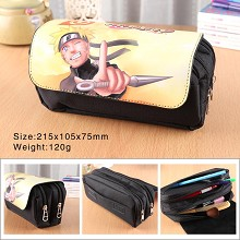 Naruto anime pen bag