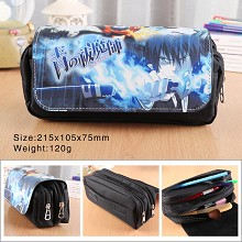 Ao no Exorcist anime pen bag