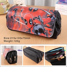 Deadpool pen bag