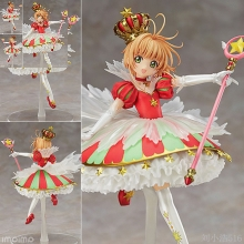 Card Captor Sakura anime figure