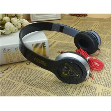 League of Legends headphone