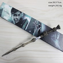 Harry Potter Dumbledore cos magic wand