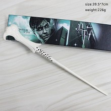 Harry Potter Lord Voldemort cos magic wand