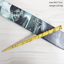 Harry Potter Hermione cos magic wand