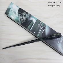 Harry Potter Ron cos magic wand
