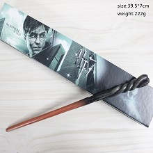 Harry Potter Neville cos magic wand