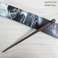 Harry Potter cos magic wand