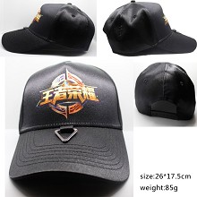 Hero Moba cap sun hat