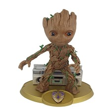 Guardians of the Galaxy Groot figure