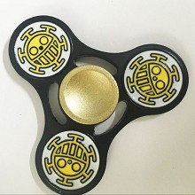 One Piece Law anime Hand Spinner