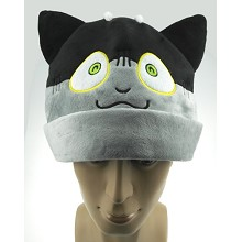 Ao no Exorcist anime plush hat