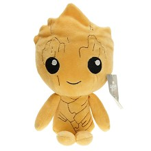 8inches  Guardians of the Galaxy plush doll