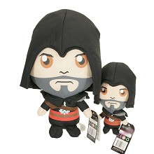 6inches Assassin's Creed plush doll