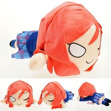 16inches LoveLive Nishikino Maki plush doll