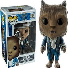 Beauty and the Beast figure Funko POP243