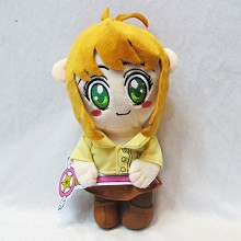 11inches Card Captor Sakura anime plush doll