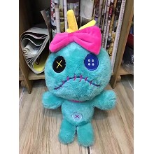 12inches Stitch plush doll