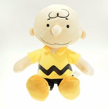 7inches Snoopy anime plush doll