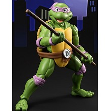 SHF Teenage Mutant Ninja Turtles Donatello figure