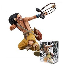 One Piece Usop anime figure
