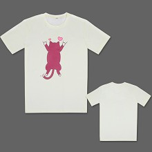 Lovelive anime cotton t-shirt