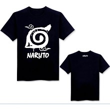 Naruto anime cotton t-shirt