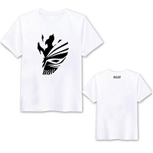 Bleach cotton t-shirt